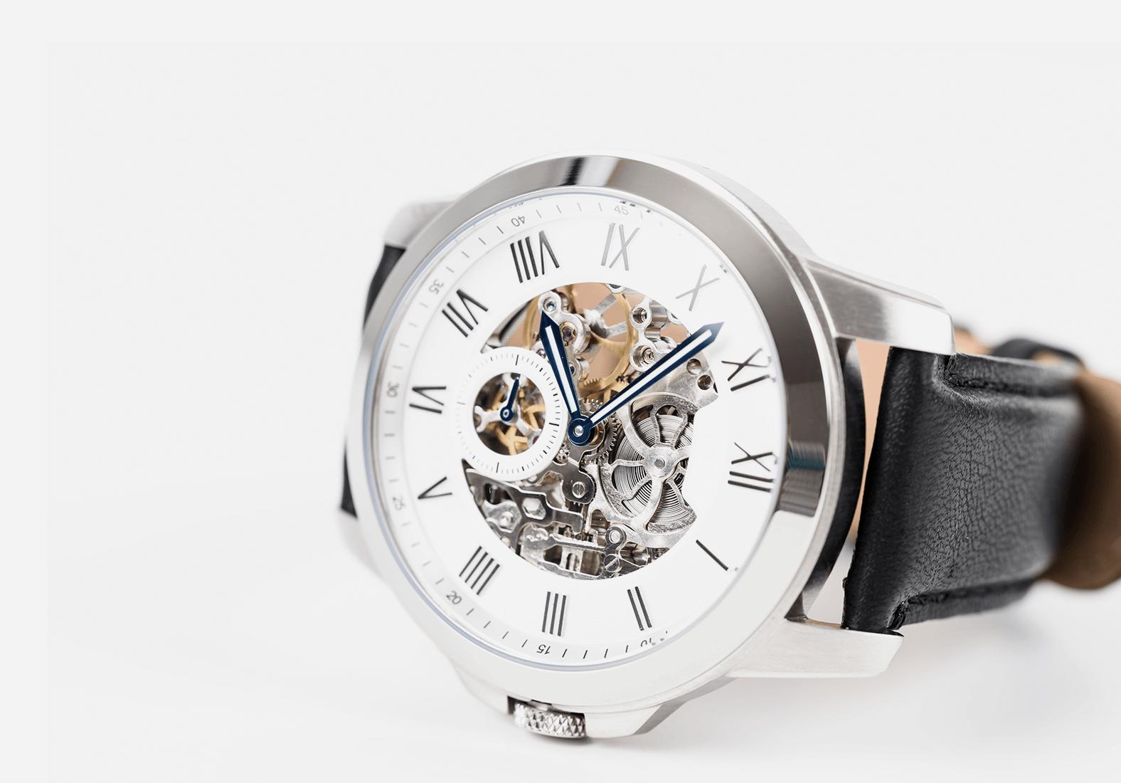 Los relojes más prestigiosos